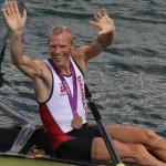 OL-bronze 2012, London, Eskilds 5. OL-medalje i træk. Foto: Brian Martin Rasmussen
